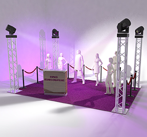 Next<span>Modélisation 3D stands animation « mode »</span><i>→</i>