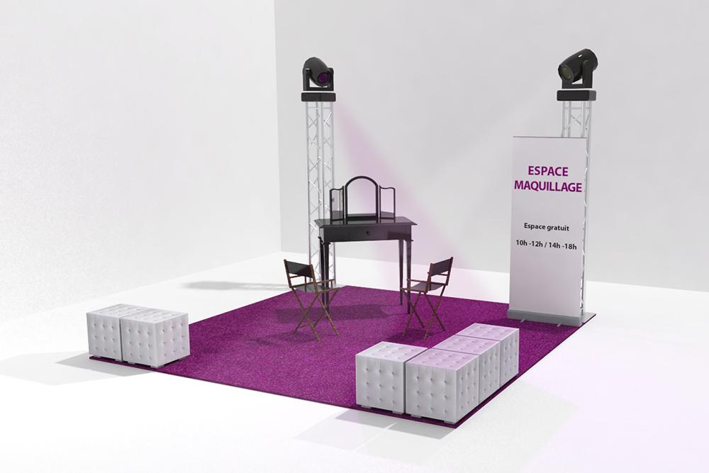 mod lisation 3d stands animation mode graphisme. Black Bedroom Furniture Sets. Home Design Ideas
