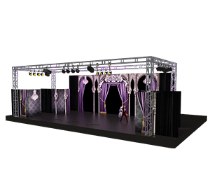 Next<span>Décor de Spectacle La Belle et la Bête</span><i>→</i>