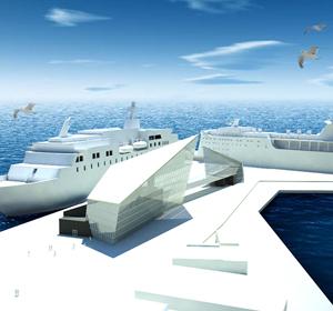 <span>Projet gare maritime de Toulon</span><i>→</i>