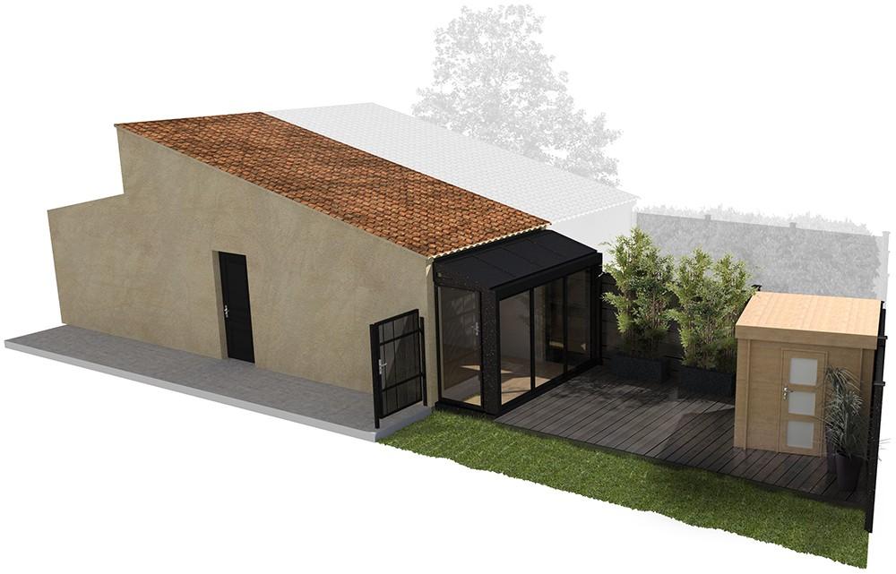 Texture DESIGN  Graphisme & Architecture dIntérieur  Montpellier