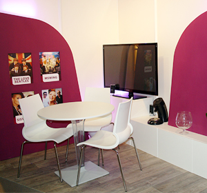 <span>Conception stand 6m² / salon Heavent Cannes</span><i>→</i>