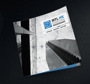 <span>Communication MTL Consulting // logo, carte de visite, plaquette, livret</span><i>→</i>