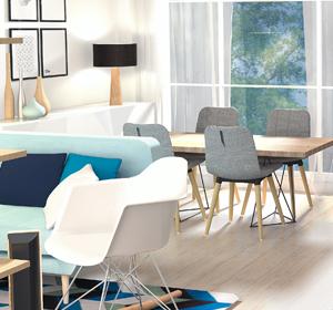 <span>Appartement particulier // Visuel 3D et coupes</span><i>→</i>