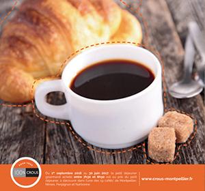 <span>Proposition communication cafétéria CROUS Montpellier</span><i>→</i>