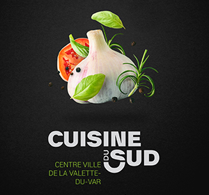 Previous<span>Concept graphique affiche / Cuisine du Sud</span><i>→</i>