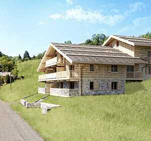 <span>3D perspectives architecturales chalets</span><i>→</i>